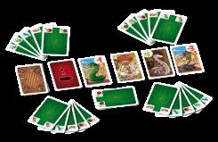 Pungi - Kaartspel