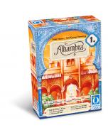 Alhambra uitbreiding De Gunst van de Vizier -