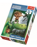 It's good to have a friend! / The Good Dinosaur Disney - Legpuzzel