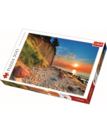 Orlowski Cliff / Trefl - 500 pcs - Legpuzzel