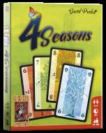 4 Seasons - Kaartspel
