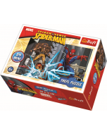 Mini Spiderman / Disney Marvel Picture 2 - 54  pcs - Legpuzzel