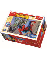 Mini Spiderman / Disney Marvel Picture 4 - 54 pcs - Legpuzzel