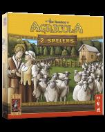 Agricola 2 Spelers