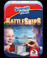 Battle Ships small - Indoor actiespel