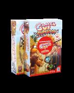 Camel up incl Supercup Uitbreiding - Bordspel