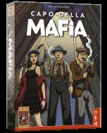 Capo della Mafia - Kaartspel