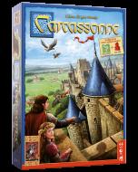 Carcassonne Basis nieuw-NEWWEB