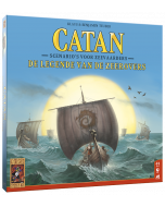 Catan: Legende van de Zeerovers - Bordspel