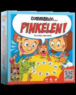 Commando-Pinkelen