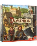 Dominion-Uitbreiding-Intrige
