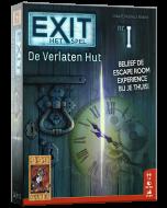EXIT-De Verlaten Hut