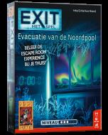 EXIT - Evacuatie van de Noordpool - Bordspel