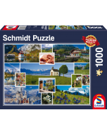 In-the-Mountains,-1000-pcs