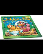 Jakkie & Bak Boek