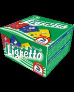 Ligretto green