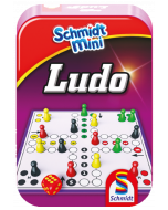 Ludo small - Bordspel