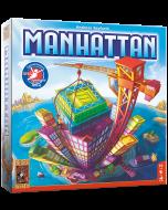 Manhattan - Actiespel