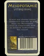 Mesopotamie uitbreiding voorkant