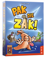 Pak-Die-Zak