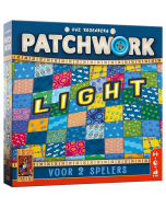 Patchwork Light - Bordspel
