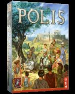 Polis - Bordspel