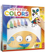 Speed Colors - Kaartspel