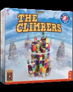 The Climbers - Breinbreker