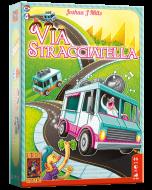 Via Stracciatella - Bordspel