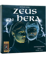 Zeus en Hera