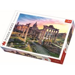 Forum Romanum, 1000 stukjes - Legpuzzel