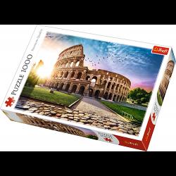 Colosseum, 1000 stukjes - Puzzel