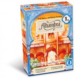 Alhambra uitbreiding De Gunst van de Vizier