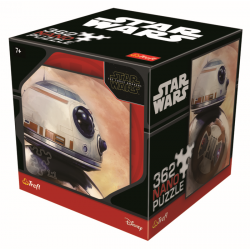 Nano - BB-8 / Star Wars Episode VII 362 stukjes - Puzzel