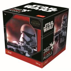Nano Stormtrooper / Star Wars Episode VII 362 stukjes - Puzzel