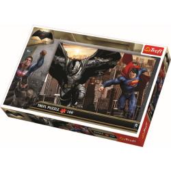 Batman v Superman  - 160 stukjes - Legpuzzel