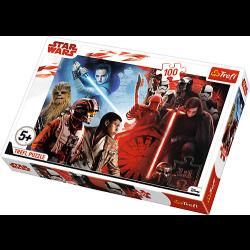 Star Wars, 100 stukjes - Puzzel
