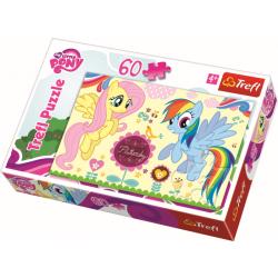 My Little Pony, 60 stukjes - Puzzel