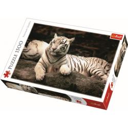 Bengal Tiger, 1500 stukjes - Puzzel