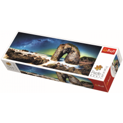 Panorama - The Milky Way / Trefl - 1000 pcs - Legpuzzel