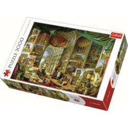 Antiquity / Trefl - 3000 pcs - Legpuzzel