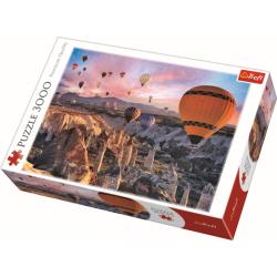 Balloons over Cappadocia - 3000 stukjes - Legpuzzel
