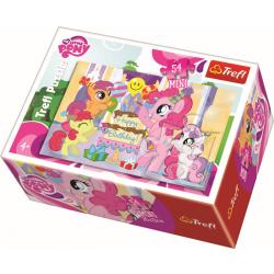 Mini - My Little Pony 3 - 54 stukjes - Legpuzzel
