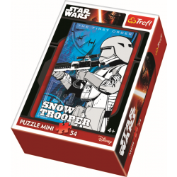 Mini - Stormtroopers / Star Wars Episode VII 2 - 54 pcs - Legpuzzel