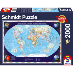 Our World 2000 pcsEPS