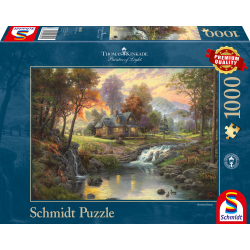 Mountain Retreat 1000 pcs-NEWWEB