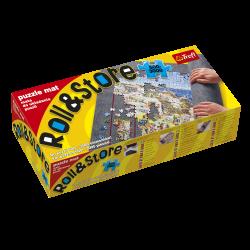 Puzzel mat 500-3000 stukjes - Puzzelmat