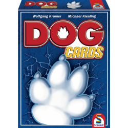 Dog Cards - Kaartspel