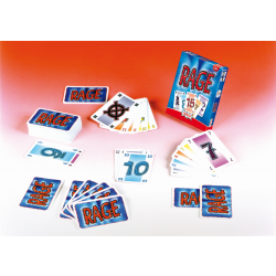 Rage - Kaartspel