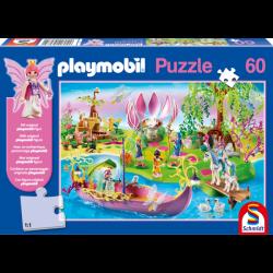 A Colourful Fairy World 60 pcs